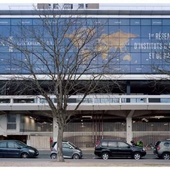 Học viện Le Cordon Bleu có trụ sở chính đặt tại Paris
