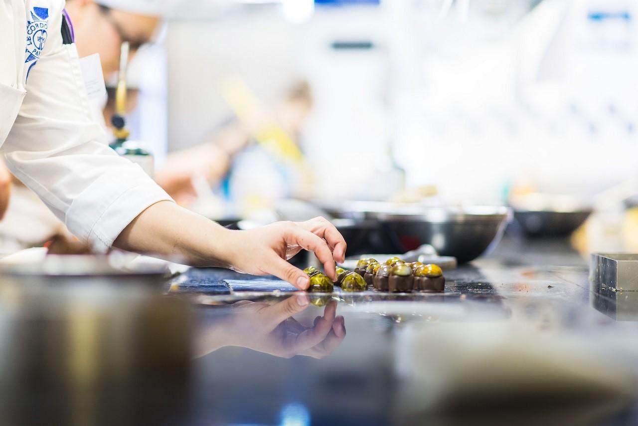 Du học nghề làm bánh tại Le Cordon Bleu Brisbane: Tại sao không?