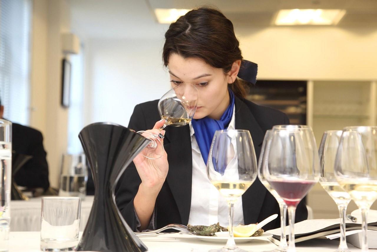 Các khóa học tại Le Cordon Bleu chú trọng tính thực tiễn, phát triển kỹ năng cho sinh viên