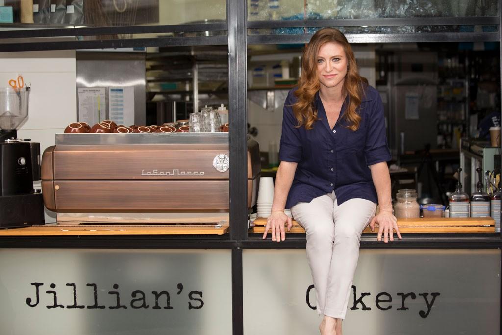 Jillian Butler – cựu sinh viên chương trình cao đẳng làm bánh tại Le Cordon Bleu Sydney đang rất thành công với chuỗi cửa hàng bánh ngọt riêng và là host của chương trình Foxtel TV