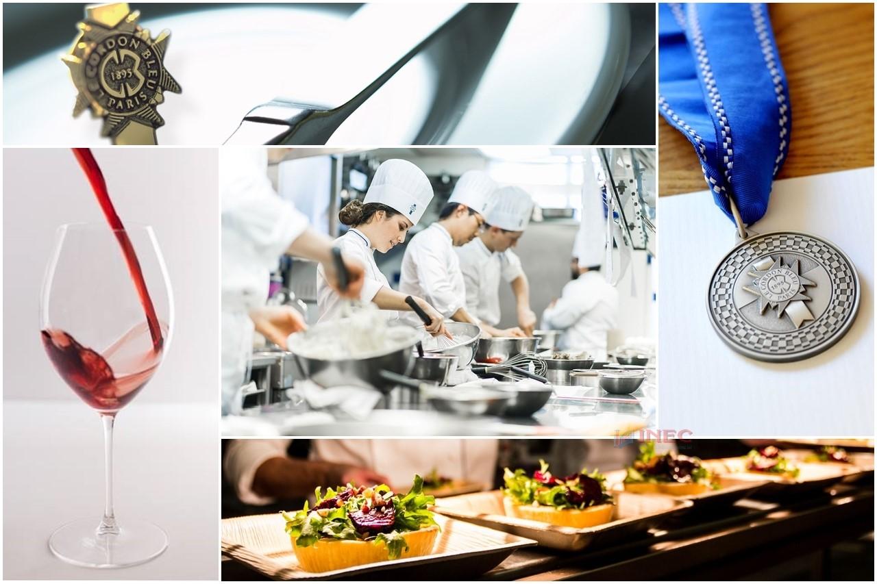 Tư vấn chọn ngành, chọn cơ sở phù hợp cùng đại diện Le Cordon Bleu tại hội thảo ngành hospitality lớn nhất năm 2018