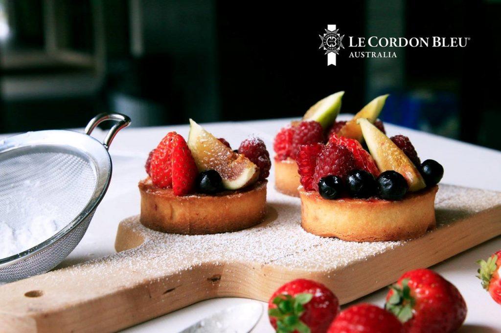 Học bổng du học Úc ngành làm bánh 10.000 AUD tại học viện Le Cordon Bleu Brisbane