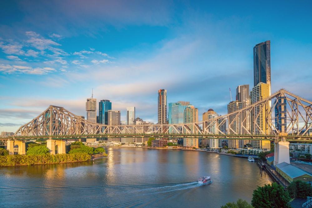 Le Cordon Bleu Brisbane cung cấp các khóa học về ẩm thực, bếp bánh ngắn hạn